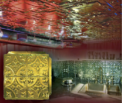 American Tin Ceilings - Ceilings