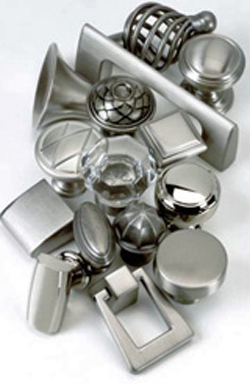 Amerock Hardware - Cabinet Accessories