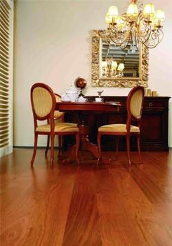 Baltic Wood Floors - Wood Flooring