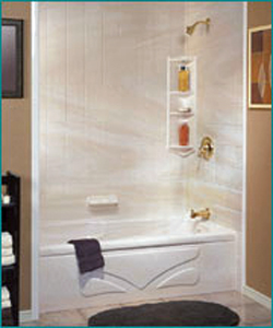 Bathfitter photo Bath Fitters