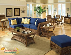 Beachcraft Rattan  - Furnishings