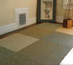 Simply Green - Carpeting