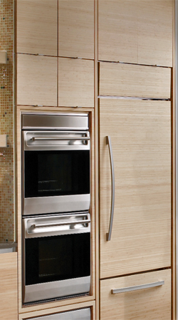 Bertch Kitchen Cabinets - Cabinetry