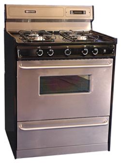 Brown Stove Works       - Appliances