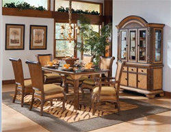 Capris Furniture  - Furnishings