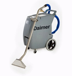 Daimer Cleaning Equipment - Equipment