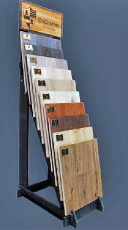 DuChateau Floors - Wood Flooring