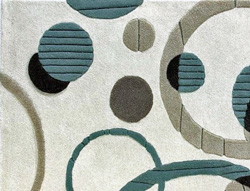 Dynamic Rugs  - Area Rugs