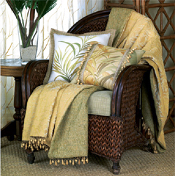 Eastern Accents  Bedding - Fabrics and Bedding
