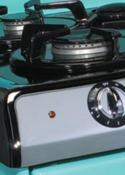 Elmira Stove Works  - Appliances