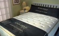 Englander Mattress - Furnishings