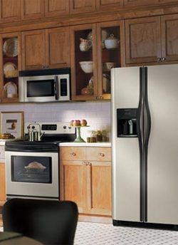 Frigidaire Appliances