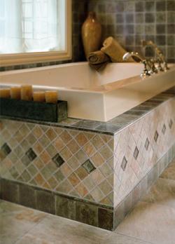 Garden State Tile  - Natural Stone Floors