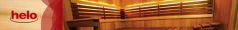 Helo Saunas