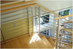 Higuera Bamboo Flooring - Wood Flooring