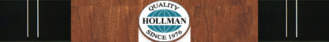 Hollman Athletic Floors