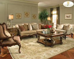 Homelegance - Furnishings