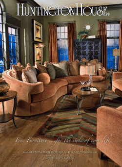 Elegant Huntington House Furniture Company   Furnishings