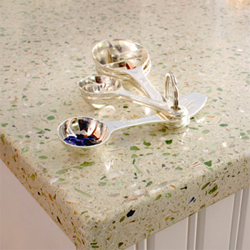 Icestone Surfaces - Countertop and Surfaces