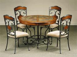 Etonnant Koch Classic Metal Furniture