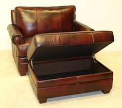 LaCrosse Furniture - Furnishings
