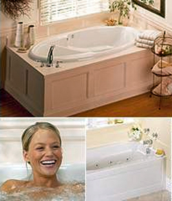 LASCO Bathware  - Bathrooms