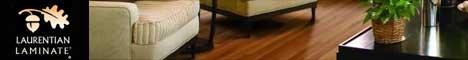Laurentian Laminate Flooring
