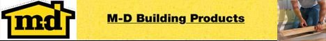 M-D Building Products