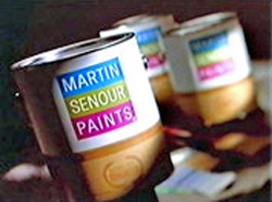 martin senour paint paints and coatings