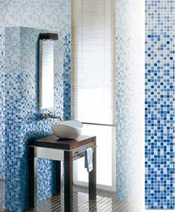 Mirage Glass Tiles  - Ceramic and Porcelain