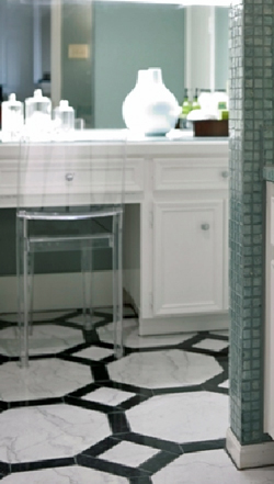 Mission Stone & Tile - Natural Stone Floors