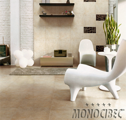 Monocibec Tile - Ceramic and Porcelain