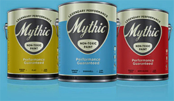 Mythic Paint - Paints and Coatings