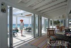 NanaWall Systems - Windows and Doors