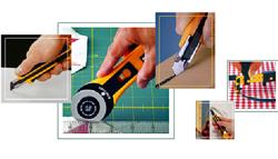 Olfa Cutting Tools - Tools