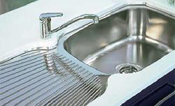 Oliveri Sinks - Plumbing Fixtures