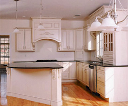 Option Kitchen  - Cabinetry