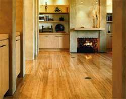 Plyboo® Bamboo Flooring