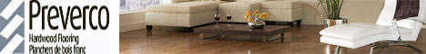 Click Here to view Preverco Hardwood Floors