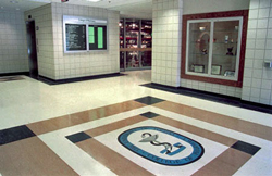 R.C.A. Rubber Flooring - Specialty Floors