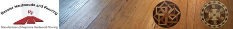 Ressler Hardwood Flooring