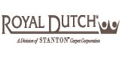 Click here to learn more about Royal Dutch Carpet