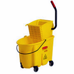 Rubbermaid Commercial Products - Equipment