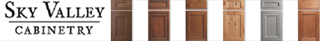 Sky Valley Cabinetry