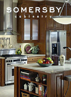 Somersby Cabinetry - Cabinetry
