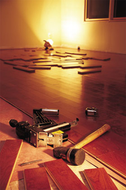 St. Lawrence Collections  - Wood Flooring