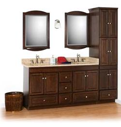 Strasser Woodenworks - Cabinetry