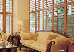 Sussex Shutters - Window Treatment