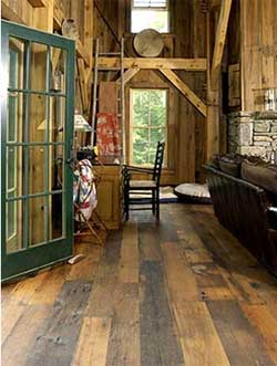 The Woods Company  - Wood Flooring