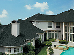 Timberline Roofing Shingles  - Roofing